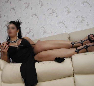 Padrona Mistress Catania