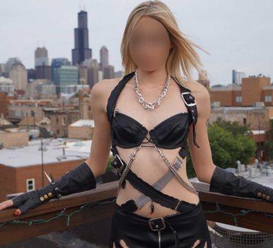 padrona Mistress BDSM Messina