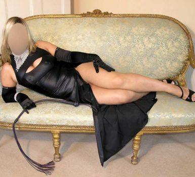 Annuncio Mistress di Milano
