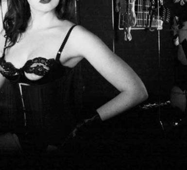 Mistress Sofia di Cagliari