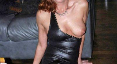 Mistress Sabrina tettona di Foggia