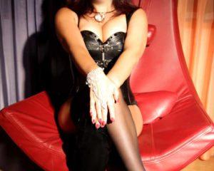 trans mistress italiana