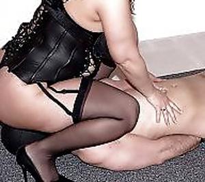 Mistress cicciona di Pescara