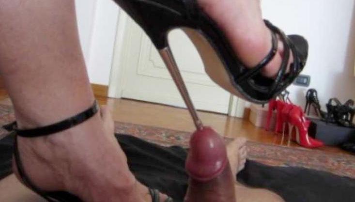 Mistress matura di Firenze
